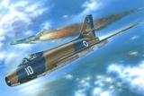 AZUR-FRROM 1/72 Dassault Mystère IVa