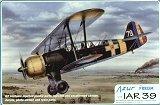 AZUR-FRROM 1/72 IAR 39