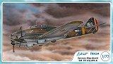 AZUR-FRROM 1/72 Savoia-Marchetti JIS/JRS 79B