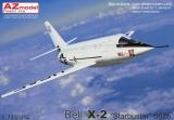 AZ-MODELS 1/72 Bell X2 n°6675