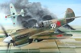 AZ-MODELS 1/72 Curtiss P40E Warhawk