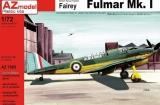 AZ-MODELS 1/72 Fairey Fulmar MkI