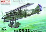 AZ-MODELS 1/72 Fiat CR32bis export