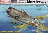 AZ-MODELS 1/72 Grumman Martlet MkIII