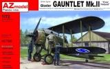 "AZ-MODELS 1/72 Gloster Gauntlet MkII ""Finlande"""