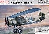 AZ-MODELS 1/72 Hawker Hart B4