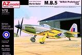 AZ-MODELS 1/72 Martin-Baker MB5