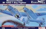 AZ-MODELS 1/72 Messerschmitt Bf109Z1