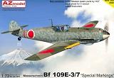 AZ-MODELS 1/72 Messerschmitt Bf109E3/7 export