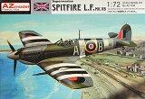 AZ-MODELS 1/72 Supermarine Spitfire LF MkVb