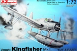 AZ-MODELS 1/72 Vought Kingfisher MkI
