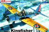 AZ-MODELS 1/72 Vought Kingfisher US Navy