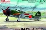 AZ-MODELS 1/72 Yokosuka D4Y5 Judy