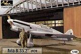 AZ-MODELS 1/48 Avia B35-2