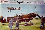 AZ-MODELS 1/72 Supermarine Spitfire MkVa