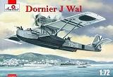 A-MODEL 1/72 Dornier Do J Wal