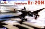 A-MODEL 1/72 Ermolayev Er2ON