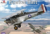 A-MODEL 1/72 Hawker Hart