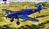A-MODEL 1/72 Hispano-Aviacion HA1109K1L