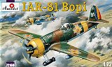 A-MODEL 1/72 IAR81 BoPi