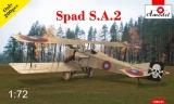 A-MODEL 1/72 SPAD SA2