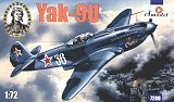 A-MODEL 1/72 Yakovlev YaK9U
