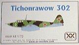 A&V MODELS 1/72 Tichonrawov 302P