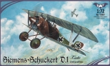 BAT PROJECT 1/72 Siemens-Schuckert D-I