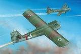 BRENGUN 1/72 Blohm und Voss Bv40