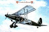 CLASSIC AIRFRAMES 1/48 Arado Ar68E/F