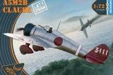CLEAR PROP MODELS 1/72 Mitsubishi A5M2b