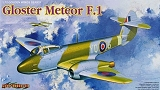 CYBER-HOBBY 1/72 Gloster Meteor F MkI