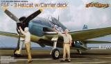CYBER-HOBBY 1/72 Grumman F6F3