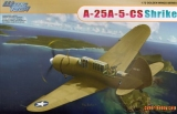 CYBER-HOBBY 1/72 Curtiss A25A5 Shrike