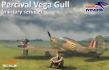 DORA WINGS 1/72 Percival Vega Gull RAF