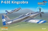 DORA WINGS 1/72 Bell P63E Kingcobra
