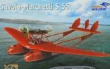 DORA WINGS 1/72 Savoia-Marchetti S55