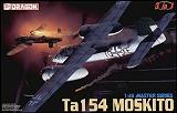 DRAGON 1/48 Focke-Wulf Ta154