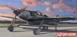 DRAGON 1/48 Focke-Wulf Fw190A5/U14