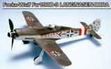 DRAGON 1/48 Focke-Wulf Fw190D9