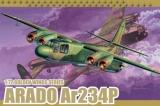 DRAGON 1/72 Arado Ar234P1
