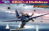 DRAGON 1/72 Curtiss SB2C4 Helldiver