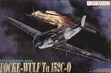 DRAGON 1/72 Focke-Wulf Ta152C0