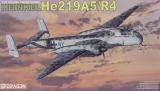 DRAGON 1/72 Heinkel He219A5/R4
