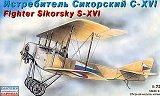 EASTERN EXPRESS 1/72 Sikorsky S-XVI