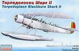 EASTERN EXPRESS 1/72 Blackburn Shark MkII