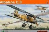 EDUARD 1/48 Albatros D-II