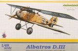 "EDUARD 1/48 Albatros D-III ""Week End"""