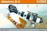 EDUARD 1/48 Albatros D-V