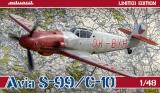 EDUARD 1/48 Avia S99/C10